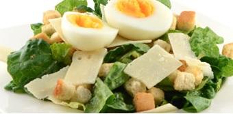 Salade 'to go' - Kip